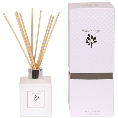 Woodbridge fragrance reed diffuser 120 ml in a box - Lime Over Mango
