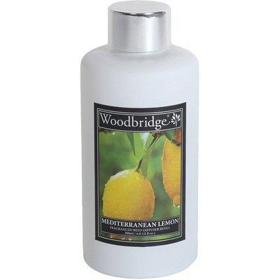 Woodbridge uzupełnienie do dyfuzora zapachowego Refill Bottle 200 ml - Mediterranean Lemon