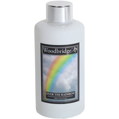 Woodbridge uzupełnienie do dyfuzora zapachowego Refill Bottle 200 ml - Over The Rainbow