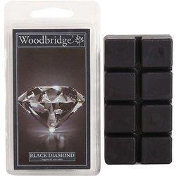 Woodbridge wosk zapachowy kostki 68 g - Black Diamond