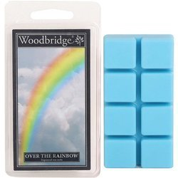 Woodbridge wosk zapachowy kostki 68 g - Over The Rainbow