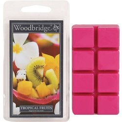 Woodbridge wosk zapachowy kostki 68 g - Tropical Fruits